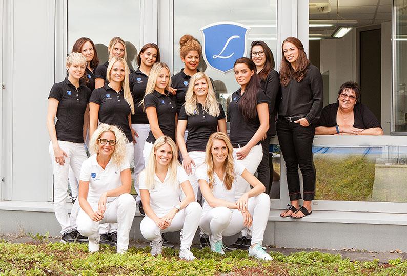 Team Praxis Dr. Dr. Lingohr Köln