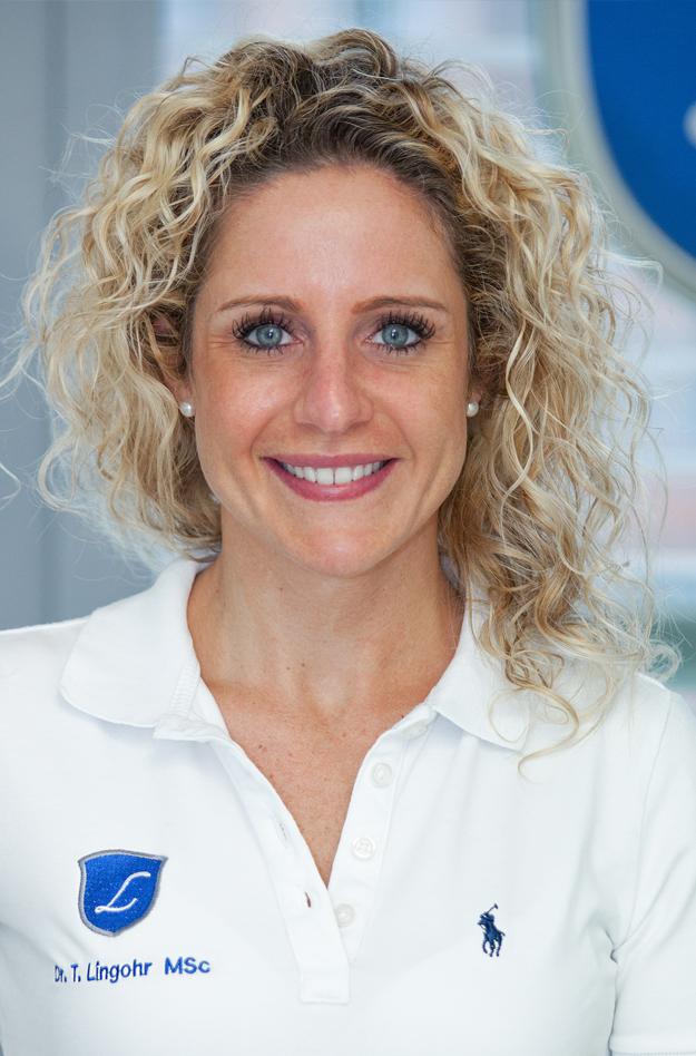 Dr. Dr. Thea Lingohr MSc.