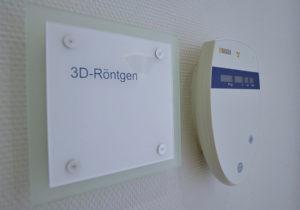 3D Roentgen