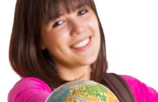 Weltreise beim Zahnarzt