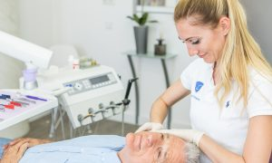 CMD - Funktionsdiagnostik & Therapie