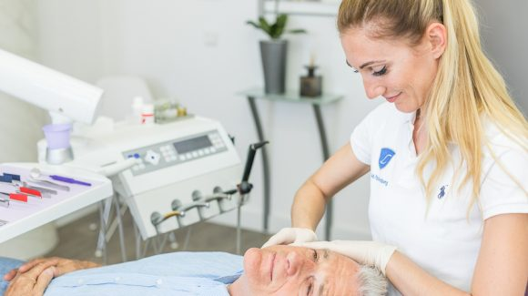 CMD – Funktionsdiagnostik & Therapie