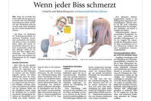 Dr. Lingohr Zahnarzt Bayenthal Köln