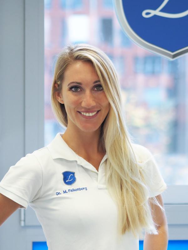 Dr. Marielle Falkenberg